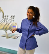 Maite Romeo - New Dental Medical Service srl